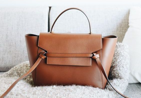 7f56b56c6c New Kid On The Block  The Céline  Belt Bag  Comes Out Of The  Phantom   Shadow