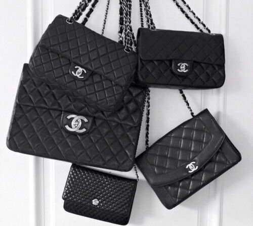 Loco For Coco  Chanel Bag Prices For 2017  245001c5dc