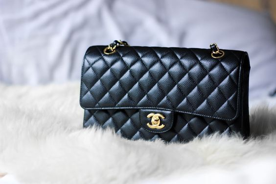 Chanel is one of the world s top luxury bag makers and each one of its  pieces has a story that not all may be aware of. If you have a Chanel bag  ... 4b9fd5f6fae98