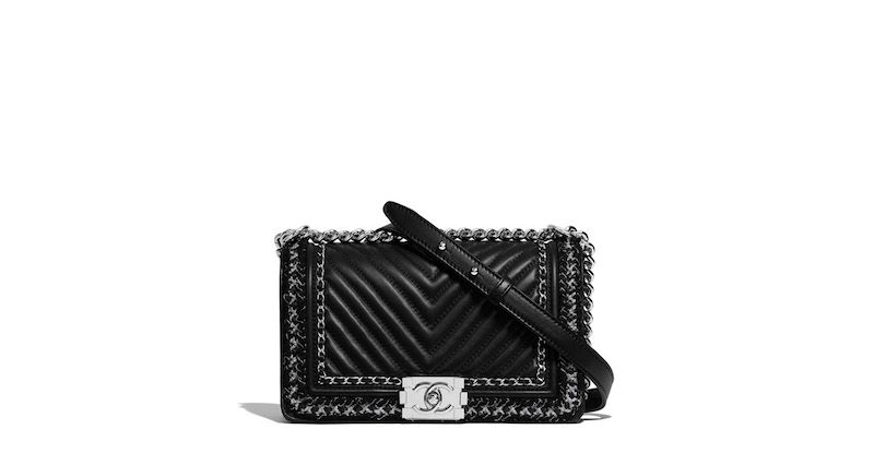 Copping That Coco 6 Chanel Boy Bag Authenticating Tips